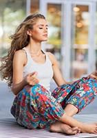 Meditation schützt vor Rückfall in Depression