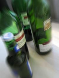 évitez l'alcool pour prévenir le cancer