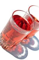 canneberge - jus de cranberry