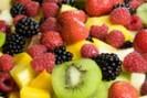 fruits cystite