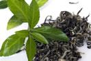 chute de cheveux thé vert