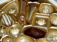 Chocolat - Régime amaigrissant
