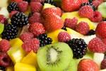 Des fruits frais pour diminuer le risque de crise cardiaque et d'AVC