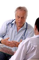 hémorroïdes diagnostic