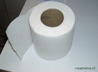 Tisane de ronce - diarrhée