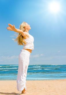 6 conseils pour rester en bonne santé au printemps