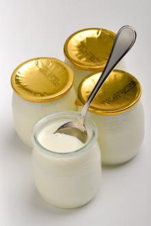 Un yaourt par jour pour prévenir le diabète de type 2