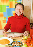 10 aliments anti-âge