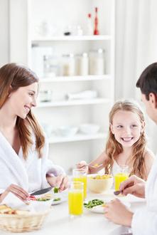 Les nouvelles directives diététiques établies pour les Américains