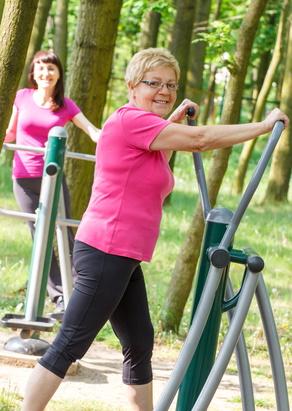 L'exercice physique pourrait retarder le déclin cognitif chez les personnes atteintes d'une forme rare de la maladie d'Alzheimer