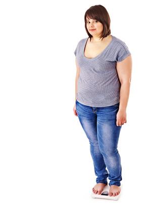 Les femmes prennent du poids lorsqu'il y a de fortes pressions au travail