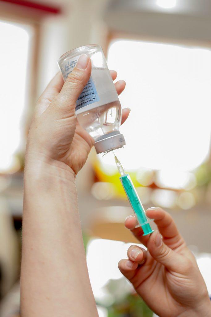 Dans quelle mesure les vaccins fonctionnent-ils bien ? La recherche révèle l'efficacité du vaccin contre la rougeole