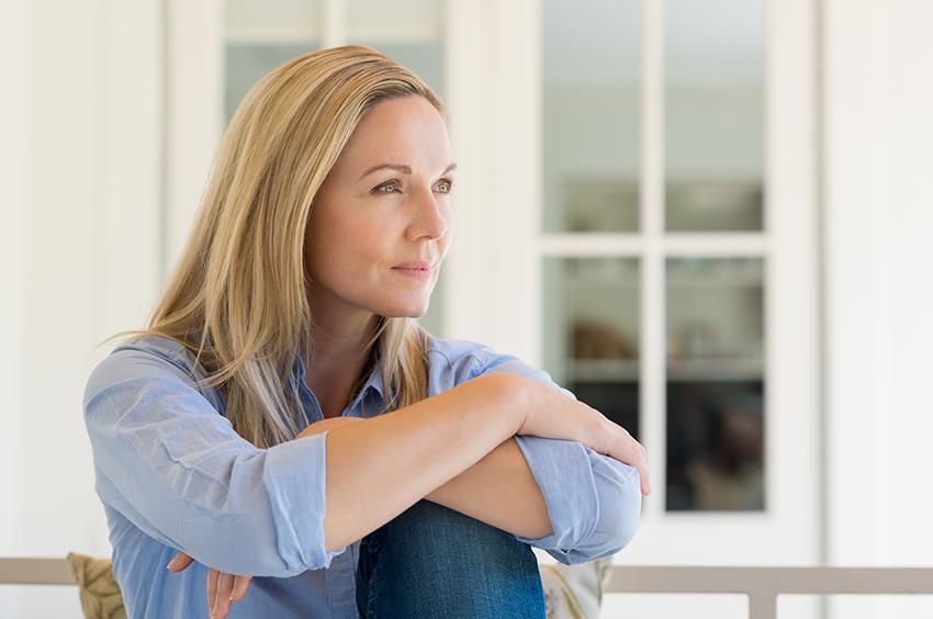 Pourquoi le stress touche-t-il plus les femmes que les hommes ?