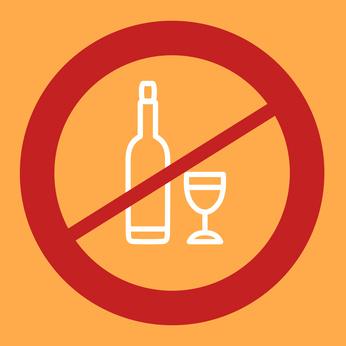L'exposition précoce à l'alcool serait liée à une mauvaise croissance du placenta (étude sur des animaux)