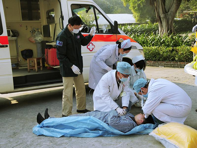 Plus d'un tiers du personnel médical a souffert d'insomnie lors de l'épidémie de Covid-19 en Chine