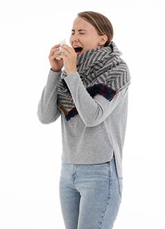 Comment venir à bout d'une toux persistante ?
