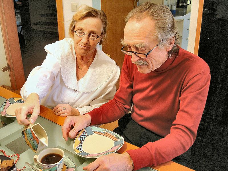 Ostéoporose : sous-diagnostiquée et sous-traitée chez les hommes âgés selon une étude