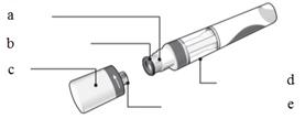 Cosentyx® SensoReady® description stylo