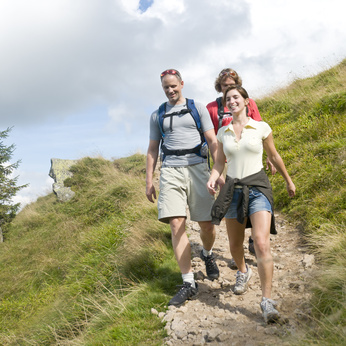 6 raisons de faire de la marche pour rester en bonne santé