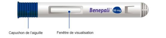 Benepali stylo