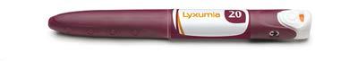 Lyxumia 2