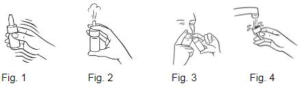 Nasofan® Spray nasal image 1