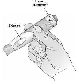 Orencia®, solution pour injection sous-cutanée (stylo pré-rempli) image 5
