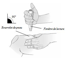 Orencia®, solution pour injection sous-cutanée (stylo pré-rempli) image 7