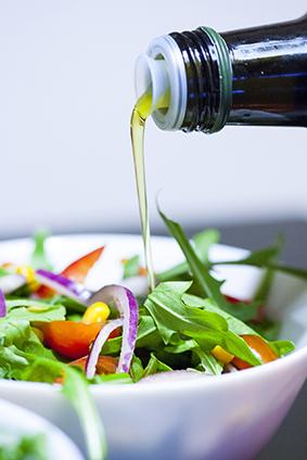 6 huiles de cuisson saines et comment les utiliser