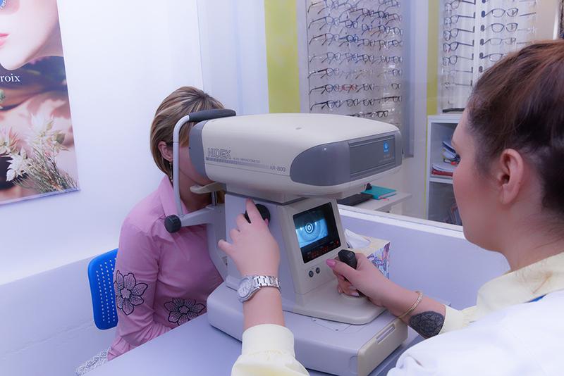 Quand et pourquoi contrôler régulièrement la vue ?