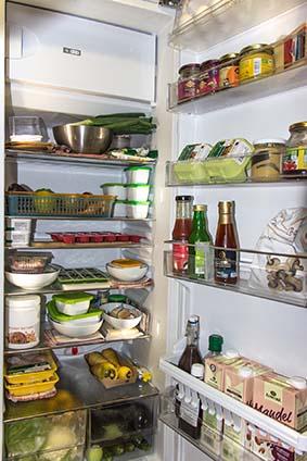 Comment stocker les aliments de façon saine ?
